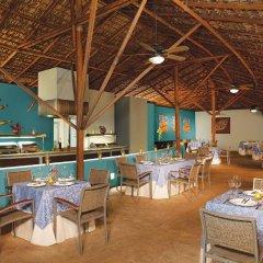 Отель Dreams Huatulco Resort & Spa питание