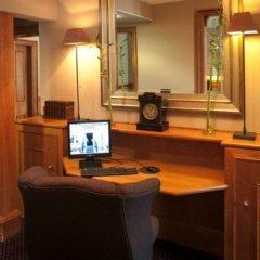 Отель CHANNINGS Эдинбург интерьер отеля фото 3