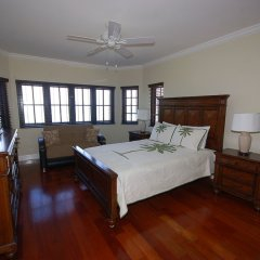 Отель Mai Tai Villa, 4BR by Jamaican Treasures комната для гостей фото 5