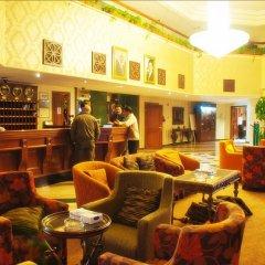 Отель Dana Plaza интерьер отеля