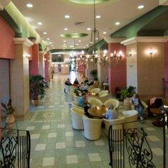 Hrizantema- All Inclusive Hotel интерьер отеля фото 3