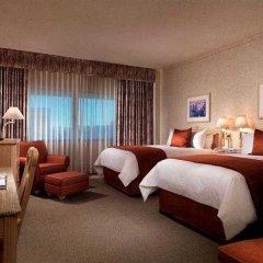 Отель Riviera Hotel & Casino США, Лас-Вегас - 8 отзывов об отеле, цены и фото номеров - забронировать отель Riviera Hotel & Casino онлайн комната для гостей фото 4