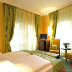 Отель Das Tyrol Австрия, Вена - 1 отзыв об отеле, цены и фото номеров - забронировать отель Das Tyrol онлайн комната для гостей фото 2