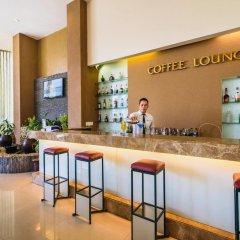Mondial Hotel Hue гостиничный бар