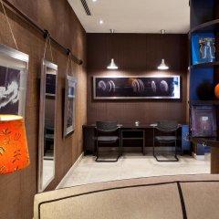 Отель NH Madrid Sur Испания, Мадрид - отзывы, цены и фото номеров - забронировать отель NH Madrid Sur онлайн интерьер отеля