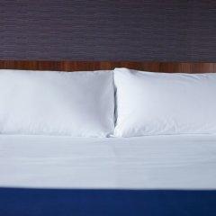 Отель Holiday Inn Express Edinburgh City Centre Эдинбург комната для гостей фото 5