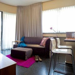 King George 83 Vacation apartments Израиль, Тель-Авив - 2 отзыва об отеле, цены и фото номеров - забронировать отель King George 83 Vacation apartments онлайн комната для гостей фото 2