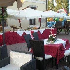 Отель Ristorante Alloggio Ostello Amolara Адрия помещение для мероприятий фото 2