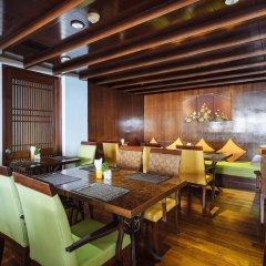Отель Garden Cliff Resort and Spa Таиланд, Паттайя - отзывы, цены и фото номеров - забронировать отель Garden Cliff Resort and Spa онлайн питание