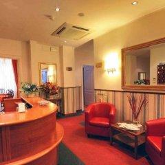 Hotel Porta Pia спа