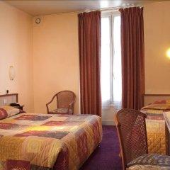 Отель Montpensier Франция, Париж - 2 отзыва об отеле, цены и фото номеров - забронировать отель Montpensier онлайн комната для гостей