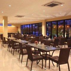 Hotel La Villa Khon Kaen питание