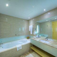 Отель The leela Hotel ОАЭ, Дубай - 1 отзыв об отеле, цены и фото номеров - забронировать отель The leela Hotel онлайн сауна