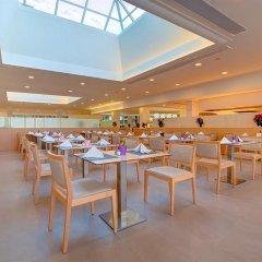 SBH Monica Beach Hotel - All Inclusive питание фото 2