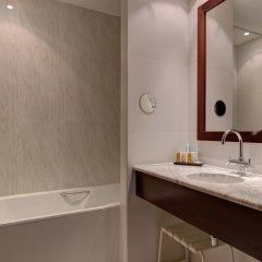 Отель Montfleuri Hotel Франция, Париж - 1 отзыв об отеле, цены и фото номеров - забронировать отель Montfleuri Hotel онлайн ванная фото 2
