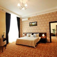 Отель Central Park удобства в номере фото 2