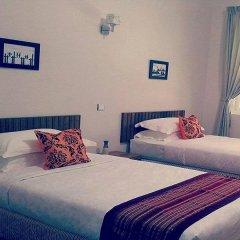 WEStay at the Grand Nyaung Shwe Hotel комната для гостей фото 3
