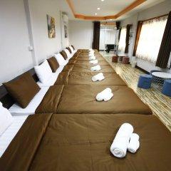 Отель Apinya Resort Bangsaray фото 3