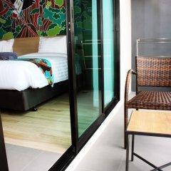 Отель 8Icon Ao Nang Krabi балкон