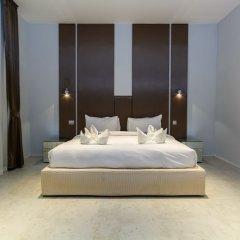 Отель Gatsby Rawai Villa комната для гостей фото 3