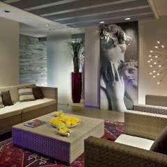 Отель Bristol Buja Италия, Абано-Терме - 2 отзыва об отеле, цены и фото номеров - забронировать отель Bristol Buja онлайн интерьер отеля