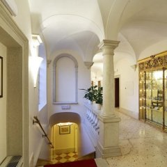 Отель San Sebastiano Garden Венеция спа фото 2
