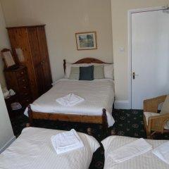 The Beverley Hotel комната для гостей фото 5