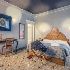 Отель Locanda Ai Bareteri комната для гостей фото 4
