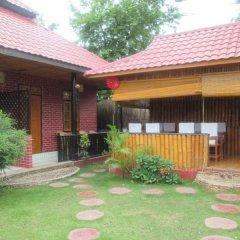 Отель Palace Nyaung Shwe Guest House Мьянма, Хехо - отзывы, цены и фото номеров - забронировать отель Palace Nyaung Shwe Guest House онлайн фото 7