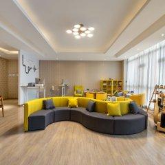 Отель Holiday Inn Beijing Airport Zone детские мероприятия