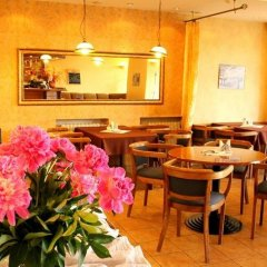Отель Velga Вильнюс питание фото 3