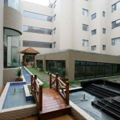 Heyixindi Hotel бассейн
