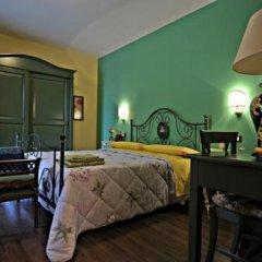 Отель B&B Il Giardino Dei Limoni Италия, Монтекассино - отзывы, цены и фото номеров - забронировать отель B&B Il Giardino Dei Limoni онлайн комната для гостей фото 4