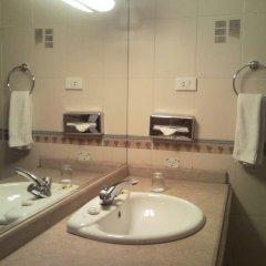Отель Swiss Wellness Spa Resort ванная