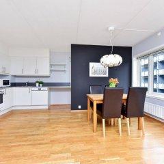 Отель Forenom Apartments Pilestredet Park Норвегия, Осло - отзывы, цены и фото номеров - забронировать отель Forenom Apartments Pilestredet Park онлайн в номере