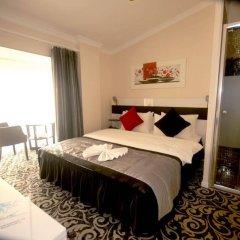 Pendik Marine Hotel комната для гостей фото 2