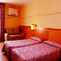 Hotel Santa Marta комната для гостей
