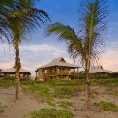 Отель Indura Beach & Golf Resort, Curio Collection by Hilton Гондурас, Тела - отзывы, цены и фото номеров - забронировать отель Indura Beach & Golf Resort, Curio Collection by Hilton онлайн пляж фото 2