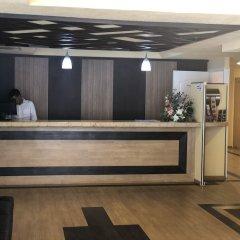 Отель Ibeurohotel Expo Мексика, Гвадалахара - отзывы, цены и фото номеров - забронировать отель Ibeurohotel Expo онлайн интерьер отеля