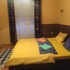 Отель Hostel Podbara Сербия, Нови Сад - отзывы, цены и фото номеров - забронировать отель Hostel Podbara онлайн комната для гостей фото 3