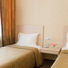 Гостиница Рич 3* Стандартный номер двуспальная кровать фото 2