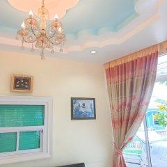 Отель Sea Sun View Resort комната для гостей фото 3