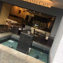 Отель 3 Bed Apart in the Heart of KL Малайзия, Куала-Лумпур - отзывы, цены и фото номеров - забронировать отель 3 Bed Apart in the Heart of KL онлайн гостиничный бар