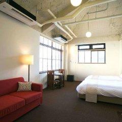 Отель Auberge Toyooka 1925 комната для гостей фото 5