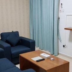 Nova Park Hotel удобства в номере фото 2