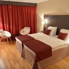 Отель Best Western Wåxnäs Hotel Швеция, Карлстад - отзывы, цены и фото номеров - забронировать отель Best Western Wåxnäs Hotel онлайн комната для гостей фото 4