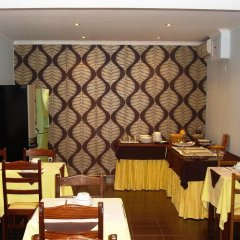 Dinya Lisbon Hotel питание фото 3