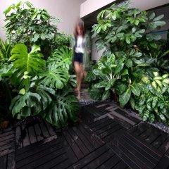 Отель V Bencoolen Сингапур спа фото 2