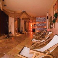 Отель DIT Majestic Beach Resort спа