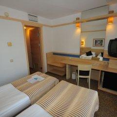 Pegasos Club Hotel Турция, Аланья - отзывы, цены и фото номеров - забронировать отель Pegasos Club Hotel - All Inclusive онлайн удобства в номере
